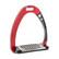 Acavallo Alupro Junior Aluminium Safety Stirrup
