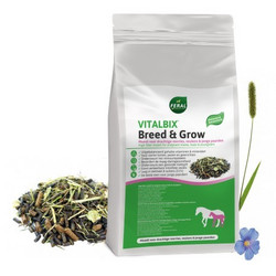 Vitalbix Breed & Grow 20kg