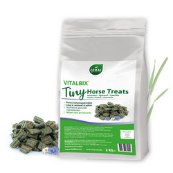 Vitalbix Tiny Horse Treats 2kg