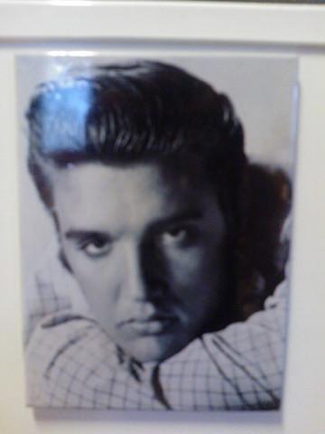 Magneetti Elvis 1
