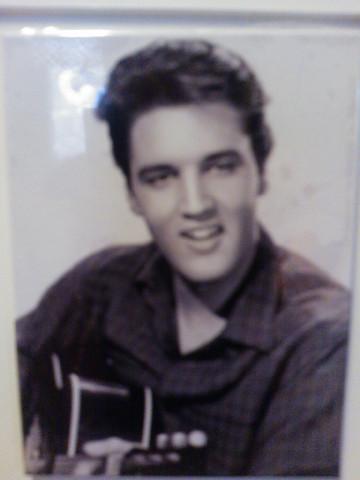 Magneetti Elvis 2