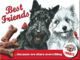 Magneetti Best Friends