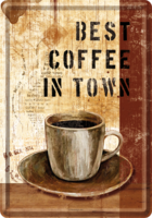 Magneetti Best Coffee In Town