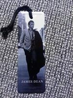 Kirjanmerkki James Dean