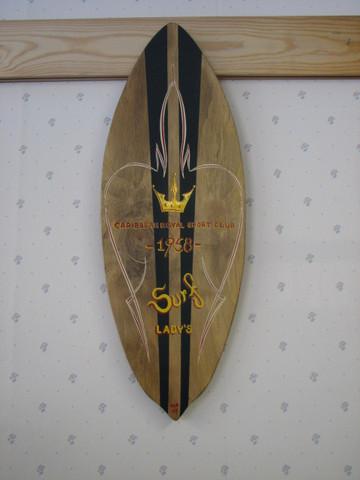 Surflauta Surf Ladys