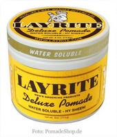 Layrite Original Deluxe Pomada