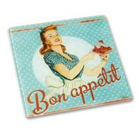 Servetti Miss Fifties Bon Appetit