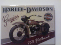 Magneetti Harley-Davidson 3