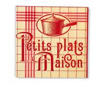 Servetti Petits plats Maison