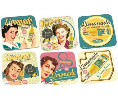 Lasinalussetti Limonade