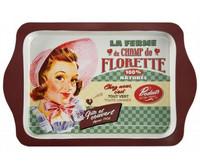 Pieni tarjotin Champ De Florette