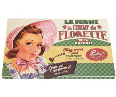 Pöytätabletti Florette