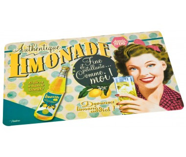 Pöytätabletti Limonade