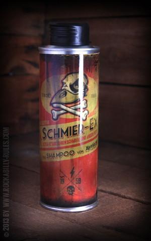 Schmier Ex - Shampoo