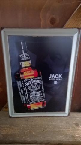 Peltitaulu Jack Daniel`s