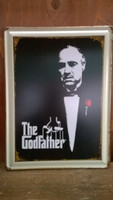 Peltitaulu The Godfather