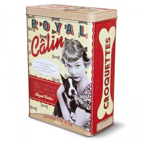 Royal Calin Peltipurkki