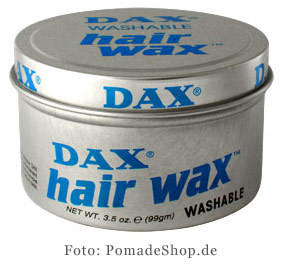 Dax Washable hiusvaha