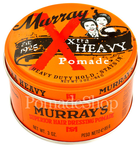 Murray´s Extra Heavy Hiusvaha
