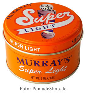 Murray's Super Light Hiusvaha