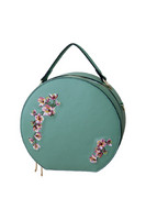 Dreamy Round Bag Mint