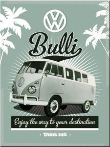 Magneetti VW Bulli