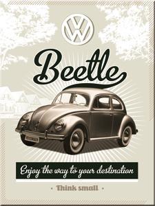 Magneetti VW Beetle