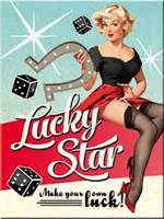 Magneetti Lucky Star