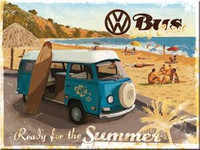 Magneetti VW Bus