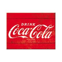 Magneetti Coca-cola Logo