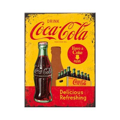 Magneetti Coca-cola 2