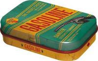 Pastillirasia Gasoline