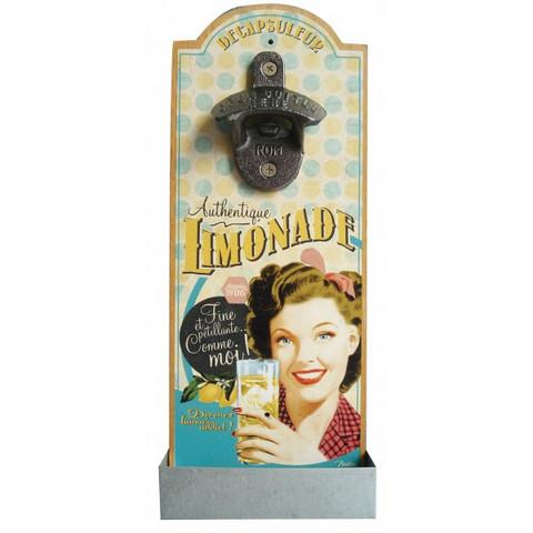 Pullonavaaja Limonade