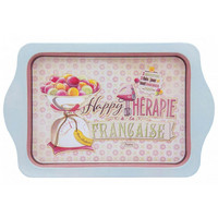 Pieni Tarjotin Happy Therapie-Macarons