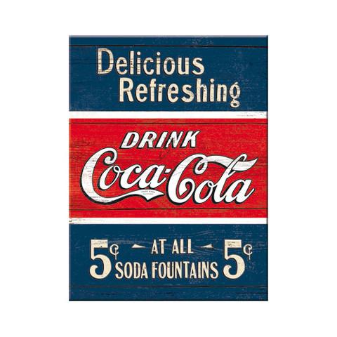 Magneetti Coca-cola 3