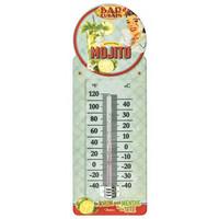 Lämpömittari Mojito