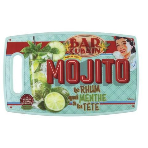Leikkuulauta Mojito
