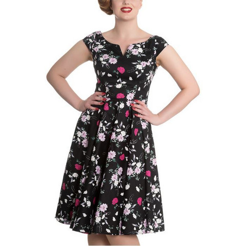 Kleid Belinda 50`s Dress