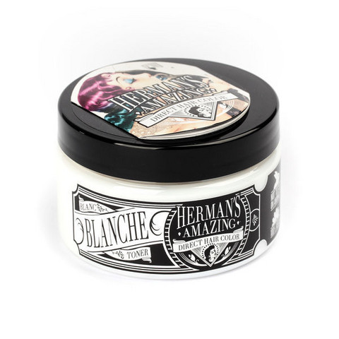 Herman's Amazing Blanc Blanche Toneri