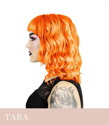 Herman's Amazing Tara Tangerine