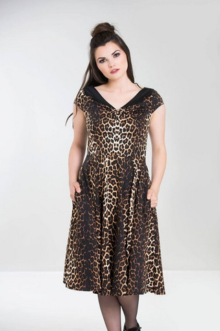 Panthera 50`s Dress