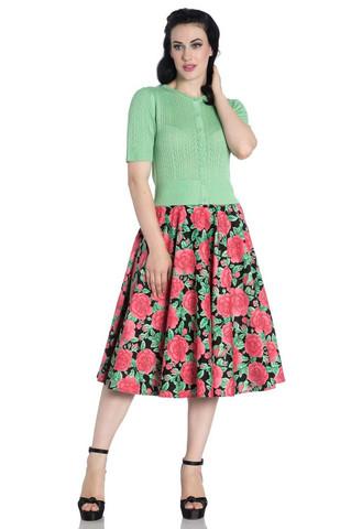 Darcy 50`s skirt