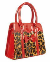 Juicy Bits Leopard Print