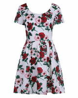 Apparel Rose Dress