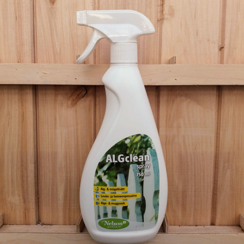 ALGclean spray 750ml