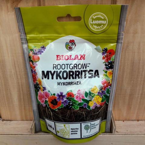 Biolan mykorritsa