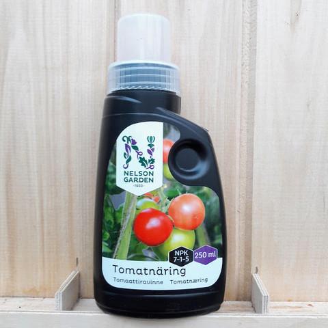 Tomaattiravinne 250ml