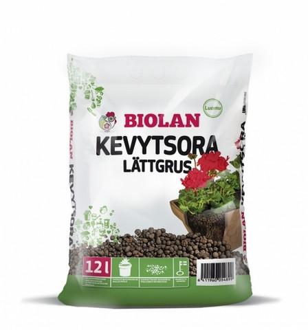 Kevytsora 12l