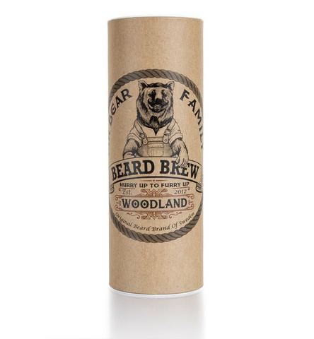 MR BEAR FAMILY WOODLAND BEARD BREW