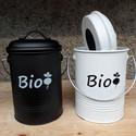 Komposti ja bokashi